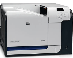 CC469A Color LaserJet cp3525n printer