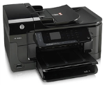 CN557A OfficeJet 6500A Plus e-All-in-One printer