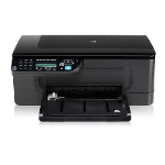 CQ662A Officejet 4500 Desktop All-in-One Printer - G510a