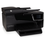 CZ162A officejet 6600 e-all-in-one printer - h711a/h711g