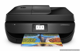 F1J05B OfficeJet 4652 Thermal Inkjet A4 Wi-Fi Black