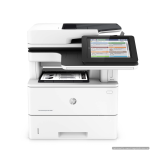 F2A76A LaserJet Enterprise MFP M527dn Printer