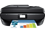 M2U75A OfficeJet 5255 All-in-One Printer