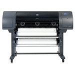 Q1276A DesignJet 4500mfp printer
