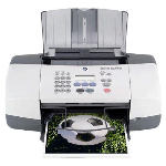Q1608A officejet 4100 all-in-one