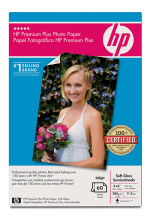 Q2506A HP Premium Plus Photo Paper (Sati at Partshere.com