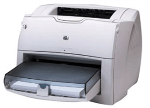 Q2616A LaserJet 1300t Printer