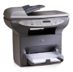 Q2660A LaserJet 3380 printer
