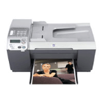 Q3437A OfficeJet 5510v All-in-One Printer