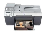Q3440A OfficeJet 5515 All-in-One Printer