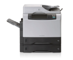 Q3943A LaserJet 4345x multifunction printer