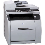 Q3948A Color LaserJet 2820 all-in-one Printer