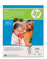 Q5440AC HP Paper (Semi-Glossy) for DeskJe at Partshere.com
