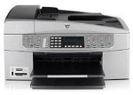 Q5614A OfficeJet 4259 All-in-One Printer
