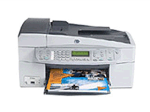 Q5809D OfficeJet 6208 All-in-One Printer