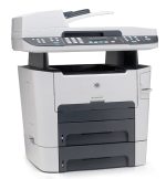 Q6501A LaserJet 3392 printer
