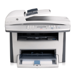 Q6502A LaserJet 3052 All-In-One Printer