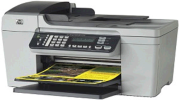 Q7316A OfficeJet 5615 printer