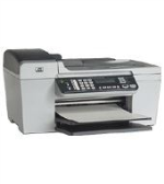 Q7318A OfficeJet 5608 All-In-One Printer