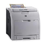 Q7824A Color LaserJet 2700 Printer