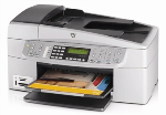 Q8061A officejet 6310 all-in-one printer