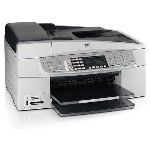 Q8066B Officejet 6315 All-In-One Printer