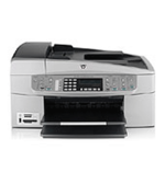 Q8077C officejet 6310 all-in-one printer