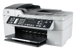 Q8232A OfficeJet J5780 All-In-One Printer