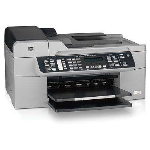 Q8232B Officejet J5780 All-In-One Printer