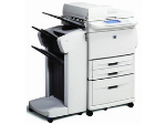 c8523a LaserJet 9000mfp printer